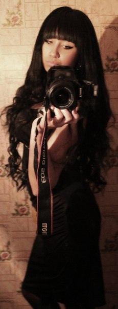 фото из альбома Настеньки Бородиной №8