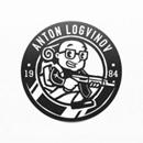 Персональный фотоальбом Антона Логвинова