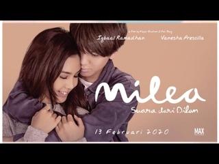 Милеа: звуки прошлого от Дилана (2020) Milea: Suara dari Dilan