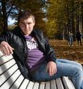 Фотоальбом Петра Горбунова