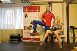 16 -июня Женский Тренинг Москва