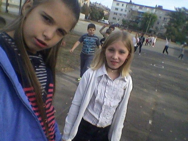 фото из альбома Марины Милославской №12