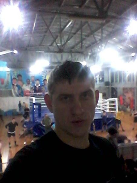 Алексей Севостьянов