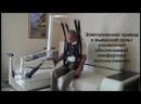 Презентация видео Ходунки для взрослых инвалидов и пожилых людей с электроприводом MINIK