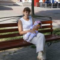 Муштукова Ольга