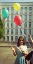 Персональный фотоальбом Анастасии Ершовой