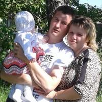 Фотография страницы Натальи Тереховой ВКонтакте
