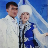 БатимаБабалиева