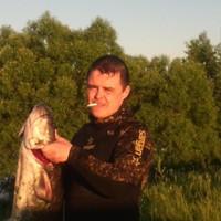 Фотография профиля Владимира Пидцюки ВКонтакте