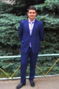 Урсов Денис