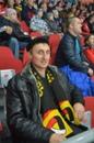 Личный фотоальбом Евгения Чингарёва