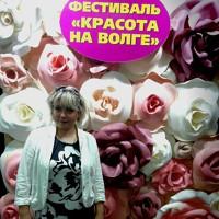 Фотография Марины Фролковой ВКонтакте