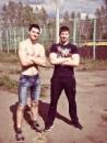 Фотоальбом Павла Лазаренко