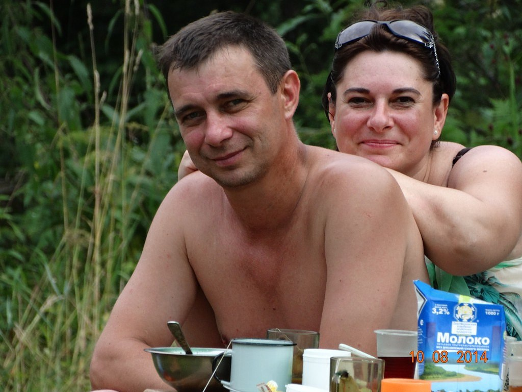 Александр, 50, Angren