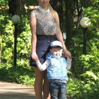 Фотография профиля Анны Решетовой ВКонтакте