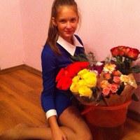 Фотография Дарьи Васяновой ВКонтакте