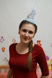 Уразметова Ольга