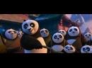 КУНГ-ФУ ПАНДА 3 Kung Fu Panda 3 KINOTRONIK