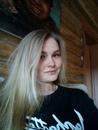Персональный фотоальбом Анны Рожковой