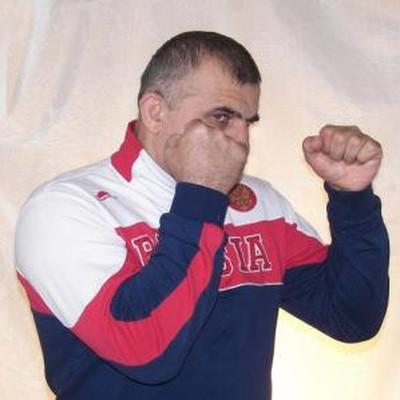 Леван Цивадзе