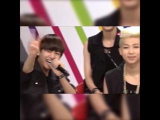 the 2nd visual of bangtan kim taehyung kim hey, hey baby- - #HAPPYVDAY2015
