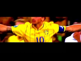 Чудо-гол Златана Ибрагимовича [720p]