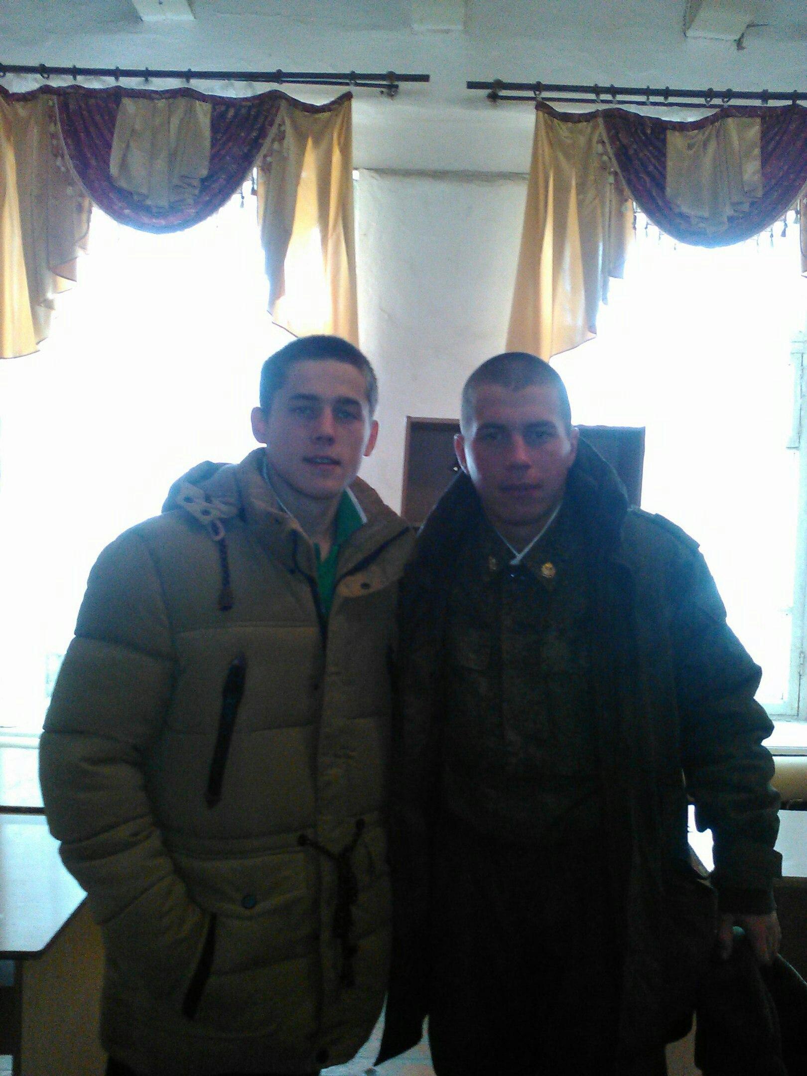 Валерий, 27, Yegor'yevsk