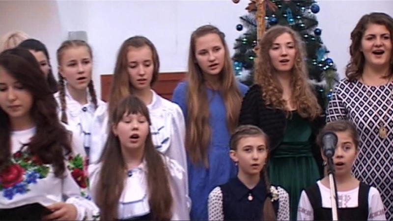 Різдвяні наспіви (ч.1)