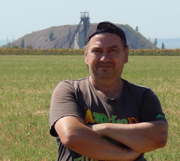 Виталий Шнырев, 55 лет, Николаев, Украина