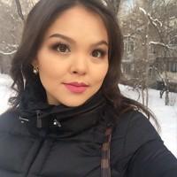 Нурханова Асель