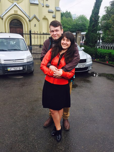 Любочка Фіцик, 25 лет, Ивано-Франковск, Украина