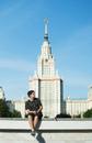 Фотоальбом Егора Маркина