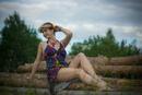 Фотоальбом Антонины Самойловой