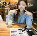 София Ким, 21 год, Южная Корея
