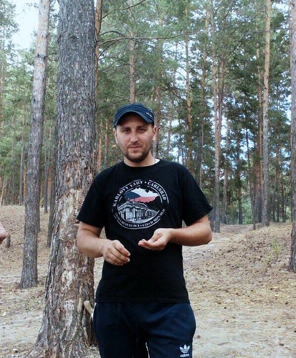 Александр, 33, Rubtsovsk