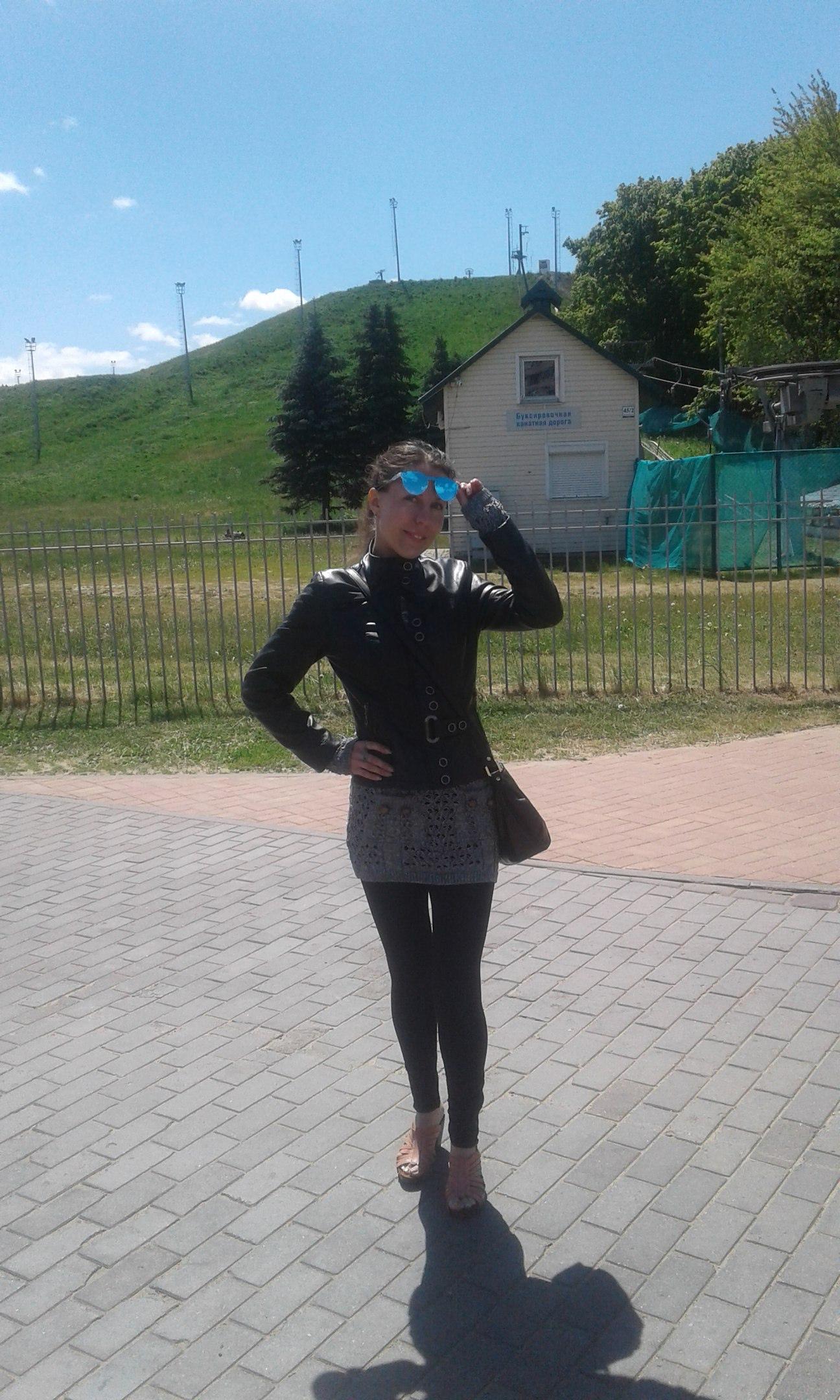 Алена, 37, Minsk