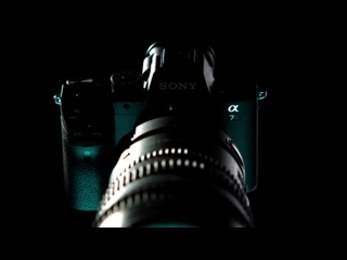 Sony α7S II into Space Prologue Video