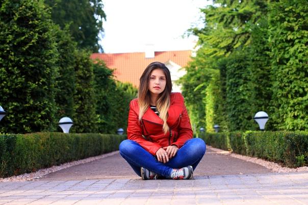 Екатерина Зыкова, Gdańsk, Польша