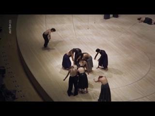 """Sasha Waltz in der Elbphilharmonie: """"Figure Humaine"""" (2017)"""
