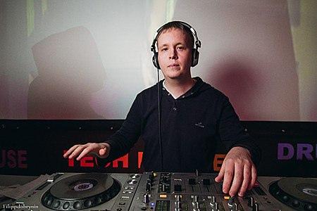 Петр Касьянов, Киров, Россия