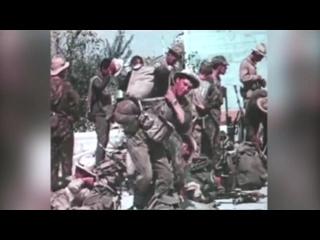 Полковник спецназа - поёт автор - Дмитрий Полторацкий