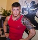 Персональный фотоальбом Максима Костицина