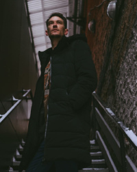 Антон Чайка фото №29