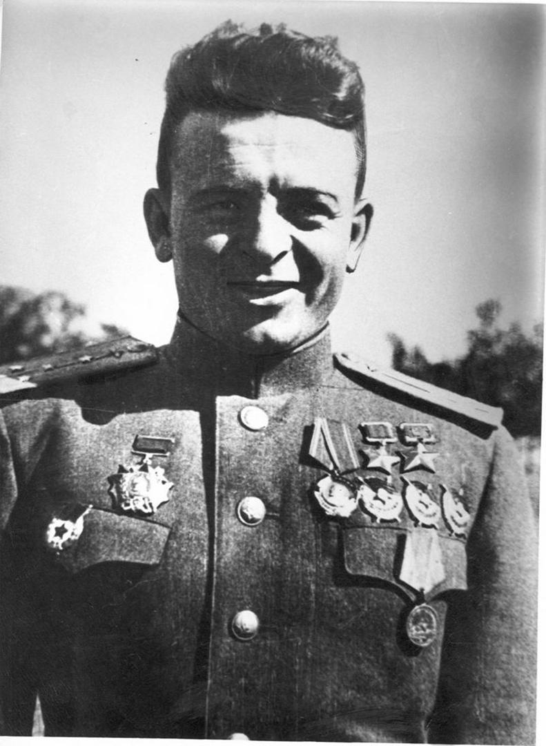 20 октября 1944 года