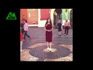 ТАДЖИЧКА КРАСИВО ПОЕТ Мадина Басаева - Влюблена.mp4
