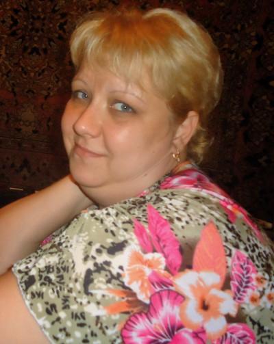 Марина Баранова