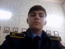 Виктор Вязимский, Болгар, Россия