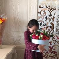 СандуЖапарова