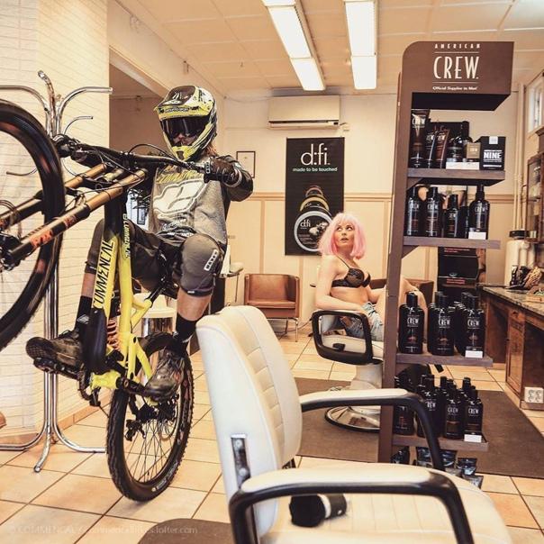 MTB   Bike   паблик
