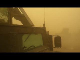 Подрыв смертника ИГИЛ вблизи позиций федеральной полиции Ирака